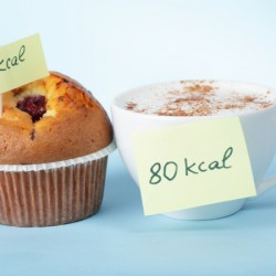 Why Counting Calories Doesn't Work